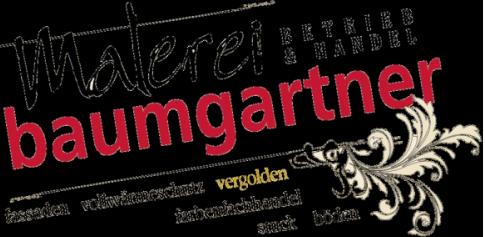 Malereibetrieb & Handel Hans Jürgen Baumgartner | aus Riedau Oberösterreich, Maler Malerei Fassaden Vollwärmeschutz Anstriche Vergoldung Sanierung Effektbeschichtungen Beschriftung Innenmalerei Ried im Innkreis